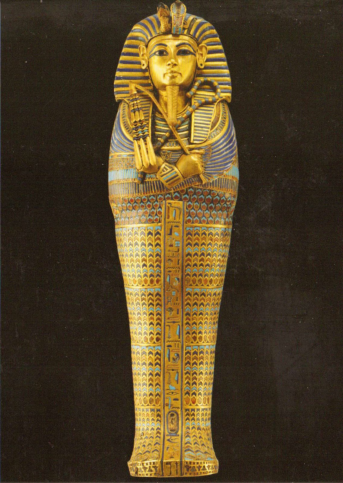 egypt mummy coffin - photo #13