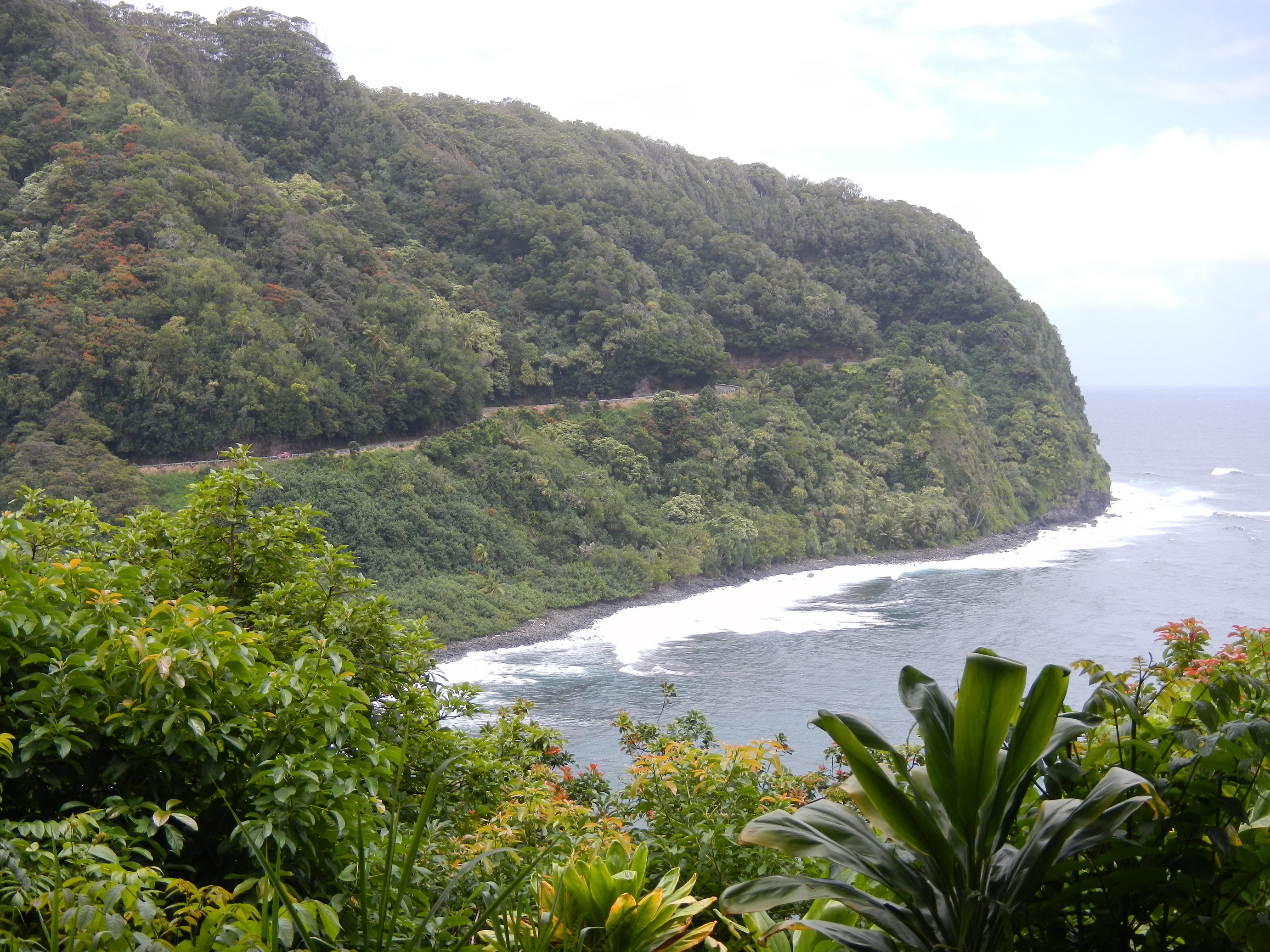 hana highway hawaii - photo #16