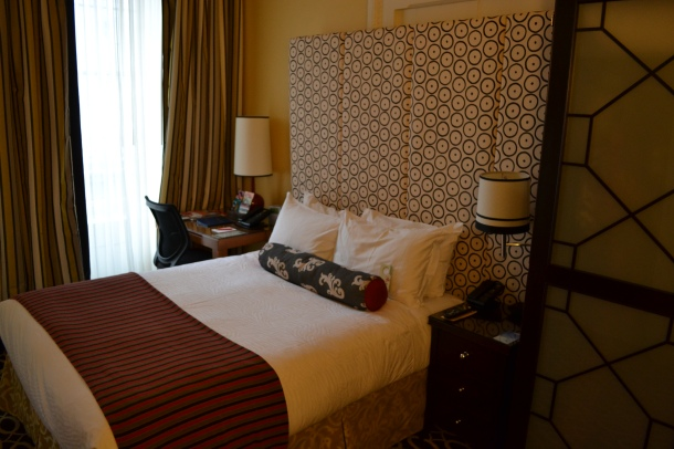 Hotel Monaco Washington DC Room