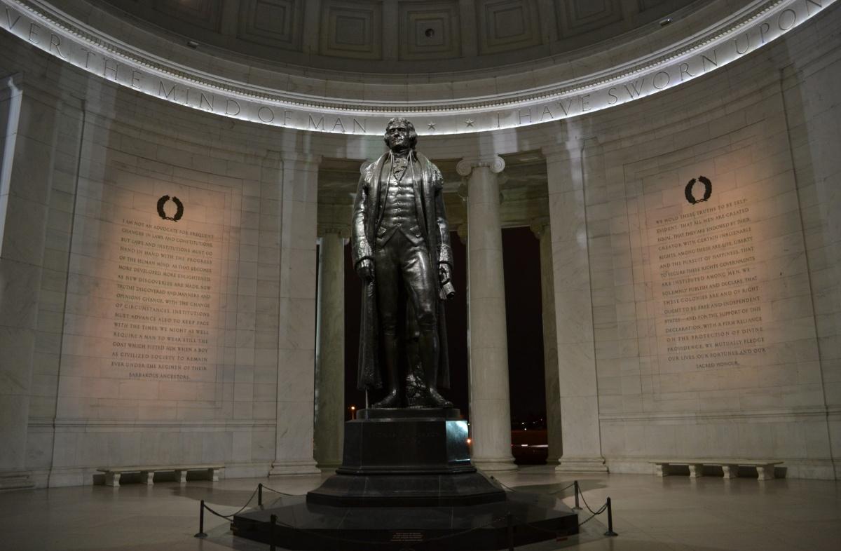 the washington monument essay