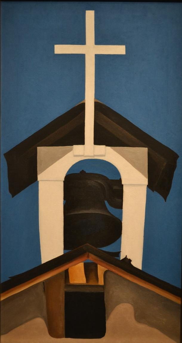 Church Steeple ~ 1930