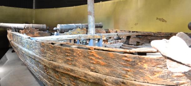The Gunboat Philadelphia