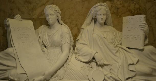 Statues in the U.S. Capitol