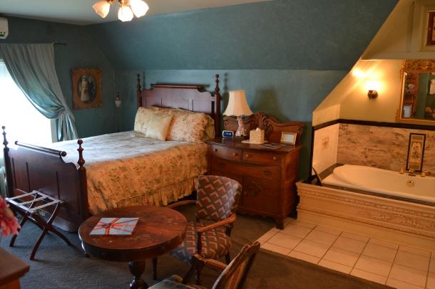 Marion's Suite