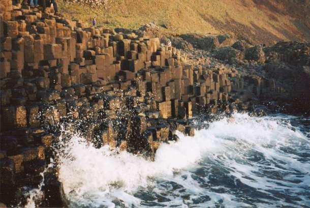 Northern Ireland Giant's Causeway