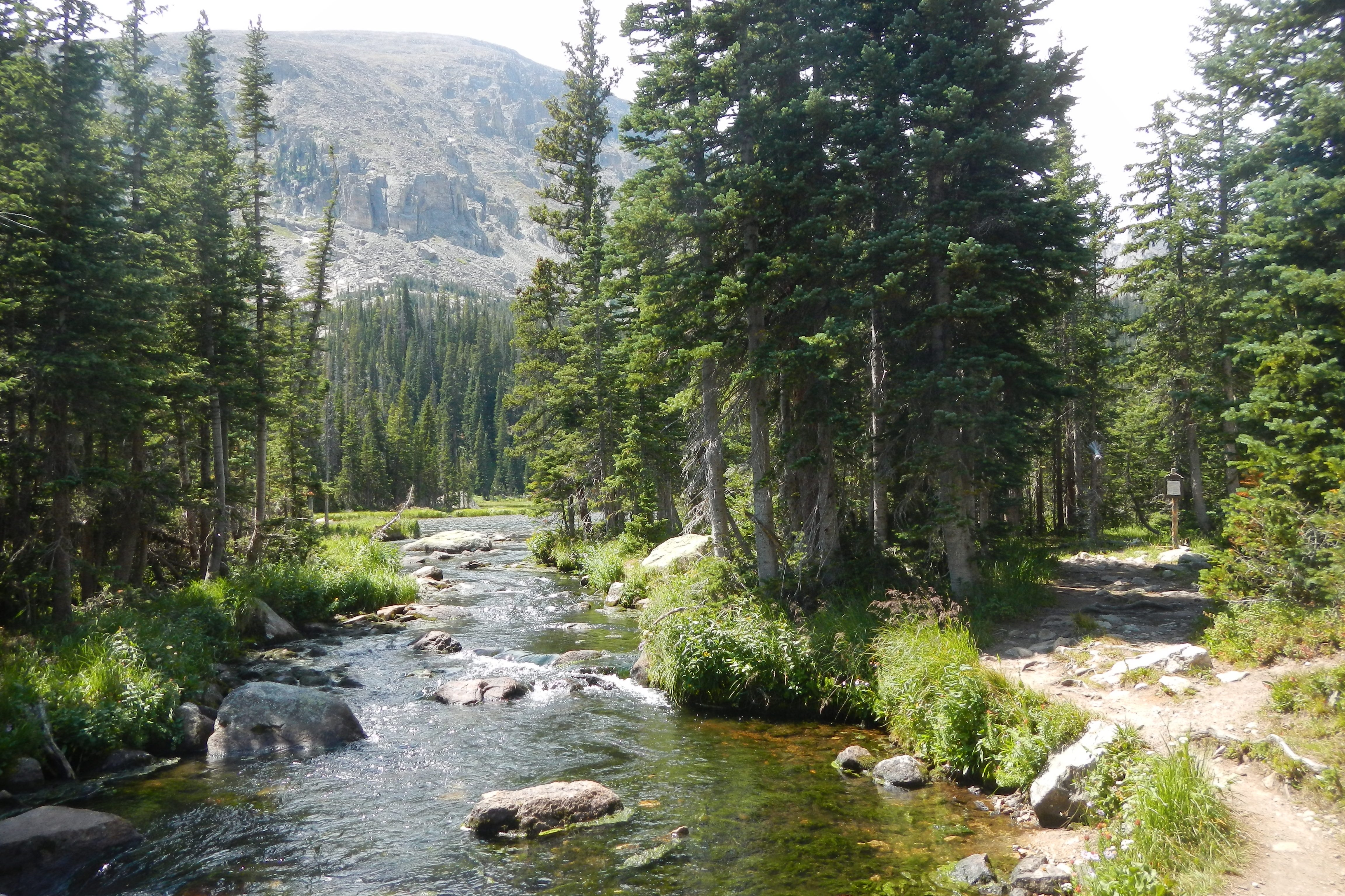 Image Gallery mountain hiking trails