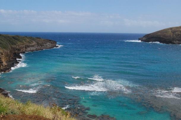 Oahu's Hanauma Bay