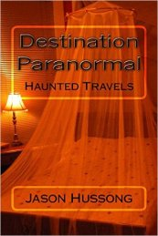 desination paranormal